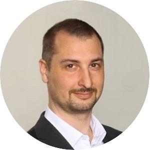 Petr Němeček IT Manager, LINET Group SE