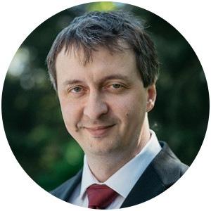 Aleš Kruczek Information Technology and Project Office Director, ALD Automotive