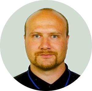 Petr Dvořák CIO, Vojenské lesy a statky ČR, s. p.